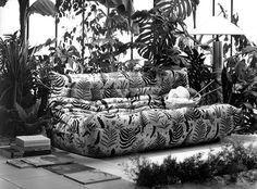 Op zoek naar de ideale zetel: het wordt de Togo van Ligne Roset! / www.woonblog.be