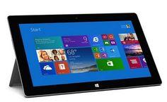 Microsoft revela novo Surface 2