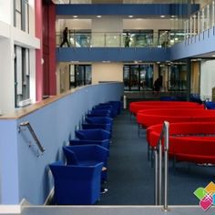 Writhlington School - Learning Spaces