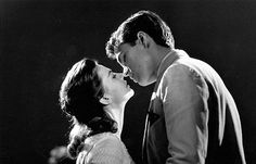 Natalie Wood and Richard Beymer during West Side Story (1961)