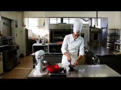CHEESE CAKE AL MICROONDE - YouTube