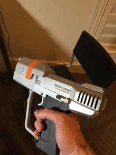Halo 3 Magnum Pistol Kit w/ Moving Parts by JJArmoryInc on Etsy