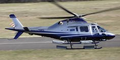 L-3 Trilogy™ ESI Selected by AgustaWestland for AW119 | Helihub - the Helicopter Industry Data Source