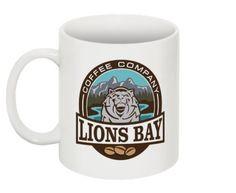 Our Signature Logo Mug