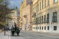 Informacje o kursie i egzaminach na licencję przewodnika po Austrii. Austria, Street View, My Love