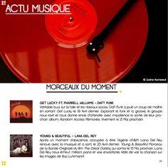 Actu Musique BDL#3
