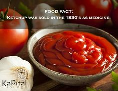 Tomato Ketchup, a sauce without which most of our snacks are incomplete was once sold as a medicine.  #FoodFact  #TheManaliInn #callityummy #foodie  #yummy #KapitalLounge #Manali #Holiday #Funtimes #foodiezone #Food #pizza #Italiancuisine  #foodporn #manalicalling #holiday #trekking #Himachal #leh #Kasol #Food #vegetarian #hungercure  #himalaya #luxury #hotel #restaurant #relax #enjoy #goodfood #hookah #bollywood #pasta #liveperformance #gastronomy #delicious #instafood #instalove