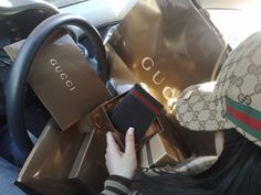 gucci love me