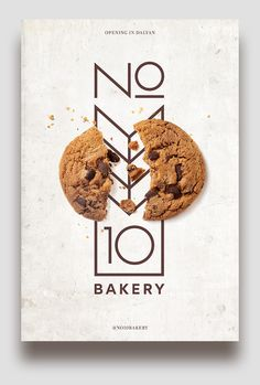 Find tips and tricks, amazing ideas for Bakery logo design. Discover and try out new things about Bakery logo design site Bakery Branding, Food Branding, Bakery Logo, Food Packaging, Packaging Design, Branding Design, Brand Identity Design, Corporate Branding, Food Graphic Design