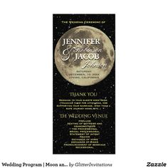 Choose Wedding Program rack cards from our collection of designs for your particular need. Get your perfect rack cards today! Wedding Programs, Wedding Ceremony, Wedding Venues, Glitter Invitations, Rack Card, Thank You Messages, Vows, Prayers, Stars