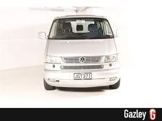 Volkswagen Caravelle SWB V6 2003 - Used Volkswagen New Zealand
