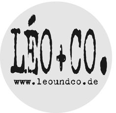 """léo+co."" Dominique Stemer LEO+CO."