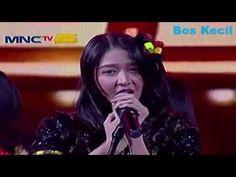 [HD] JKT48 - Hanya Lihat Kedepan @Konser Anak Indonesia 2016 MNC TV - YouTube