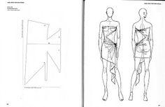 OUTBOX moda @ material: MODELO SENCILLO II