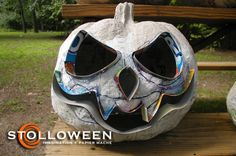 How To: Pumpkins | STOLLOWEEN
