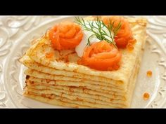 Pancakes- Naleshniki/Blintzes. Prepare at home