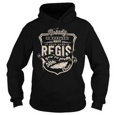 Awesome Tee REGIS T shirts