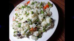 Vegetable Pulao | Quick Veg Pulao recipe | Indian Main course recipe| Pu...