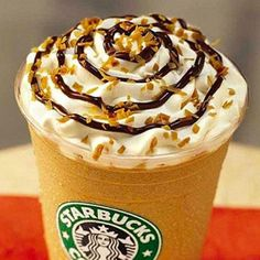 Starbucks Secret Menu Items