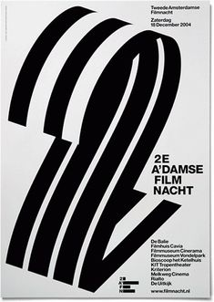 Cartazes tipográficos | Sala7design