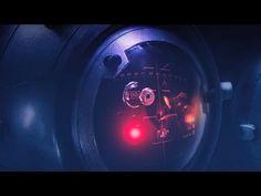 I.R.I.S.   #video #shortfilm #scifi