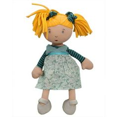 MOULIN ROTY Κούκλα Léa Mimosa