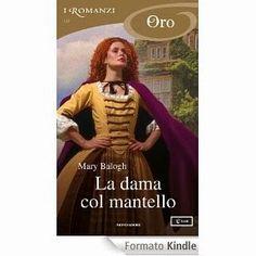 Babette legge per voi: La dama col mantello, di Mary Balogh - una novità ...