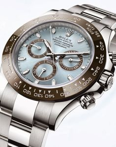 Watchik: Before buying a new watch, use Rolex as an example