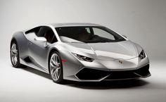 Lamborghini Huracàn е юбилеен модел за 50-годишнината на Lamborghini