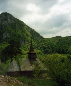 Apuseni Mountains, Romania