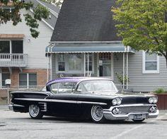 Oldsmobile, black, vehicle, curves, transportation, wheels, cool ride, photograph, photo