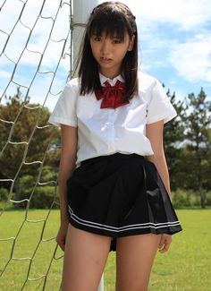 佐々木みゆう(現 楠みゆう)のU-15アイドル時代が割とガチで過激な件(*´д`*)   スマ☆エロ☆画像