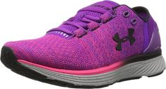 info for 36ed7 d7011 Under Armour Ua W Charged Bandit 3, Running Femme.  basket  sport attitude