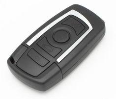 Hidden Camera   720P car keychain Camera.Website: http://www.china-wholesale-electronics.com http://www.aoliwholesale.com