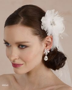 Bridal Veil Co - Style 8245