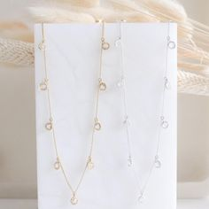 A favourite everyday staple, the aptly named dainty LEGACY necklace is the perfect piece to gift to someone in your family. Available in… Gold Necklace, Bracelets, Gifts, Jewelry, Gold Pendant Necklace, Presents, Jewlery, Jewerly, Schmuck