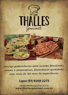 Thalles Gourmet