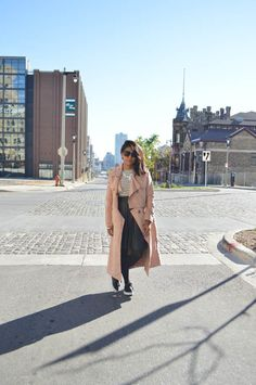 Pink and Stripes - The color palette a lifestyle, fashion & beauty blog
