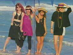 Susanna Hoffs, Metal Girl, Great Bands, Rock N Roll, Captain Hat, Cover Up, Bangles, Stars, Girls