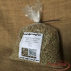 For home or shop and deli roasting you need a high quality green coffee beans. Brazillian Nature Yellow Bob-o-Link Green Coffee Beans Moccoa (1kg) are ideal for use with the Gene Cafe green coffee roasting machine. For more information on Brazillian Nature Yellow Bob-o-Link Green Coffee Beans Moccoa (1kg)and to buy online check out the link above.