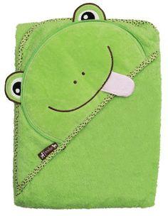 "Extra Large 40""x30"" Absorbent Hooded Towel, Green Frog, F... http://www.amazon.com/dp/B00I9K3B6I/ref=cm_sw_r_pi_dp_Lyvmxb1K5VV7J"