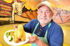 Corn On the Cob-Deep Fried 3 versions