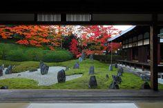 光明院(東福寺塔頭) : 京都写真(Kyoto Photo)