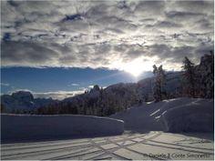 Rifugio Col Gallina - Passo Falzarego  Dolomiti  #dolomiti4u