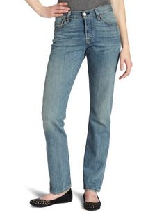 Levi`s Juniors Progressive 501 Updated Jean