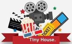 """videos sobre tiny house """"casas pequeñas"""""""