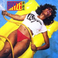Rhyze to Top (cd) Give Me Your Love, Best R&b, Jackson Guitars, Classic Album Covers, The Boogie, Music Album Covers, Debut Album, Lp Album, Hit Songs