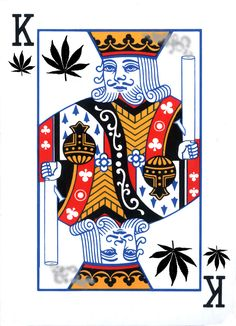 King of Cannabis - I Love Weed Marijuana Art, Medical Marijuana, Cannabis News, Cannabis Oil, Happy King, Stoner Art, Weed Art, Seeds For Sale, Desenho Tattoo