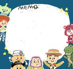 toy drawing toy story memo, by sleepyymoo Wallpaper Iphone Cute, Disney Wallpaper, Cartoon Wallpaper, Cute Wallpapers, Cute Notes, Good Notes, Wood Toy Story, Memo Notepad, Note Doodles