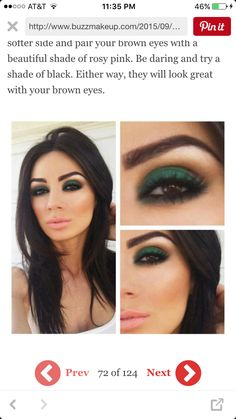 Must try this eye makeup!